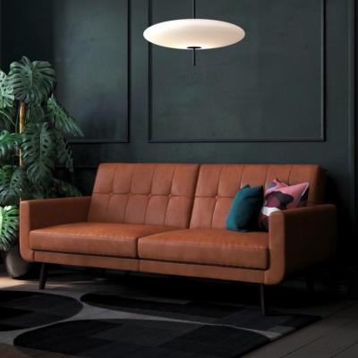 Mid Century Sofa & Sleeper